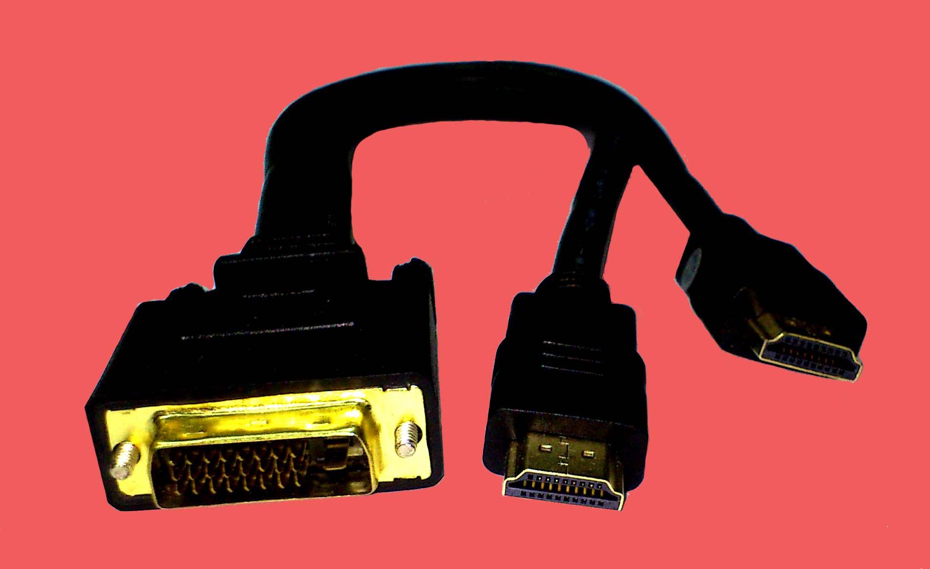Передача Сигналов по Витой Паре (HDMI, DVI, VGA, USB) 16