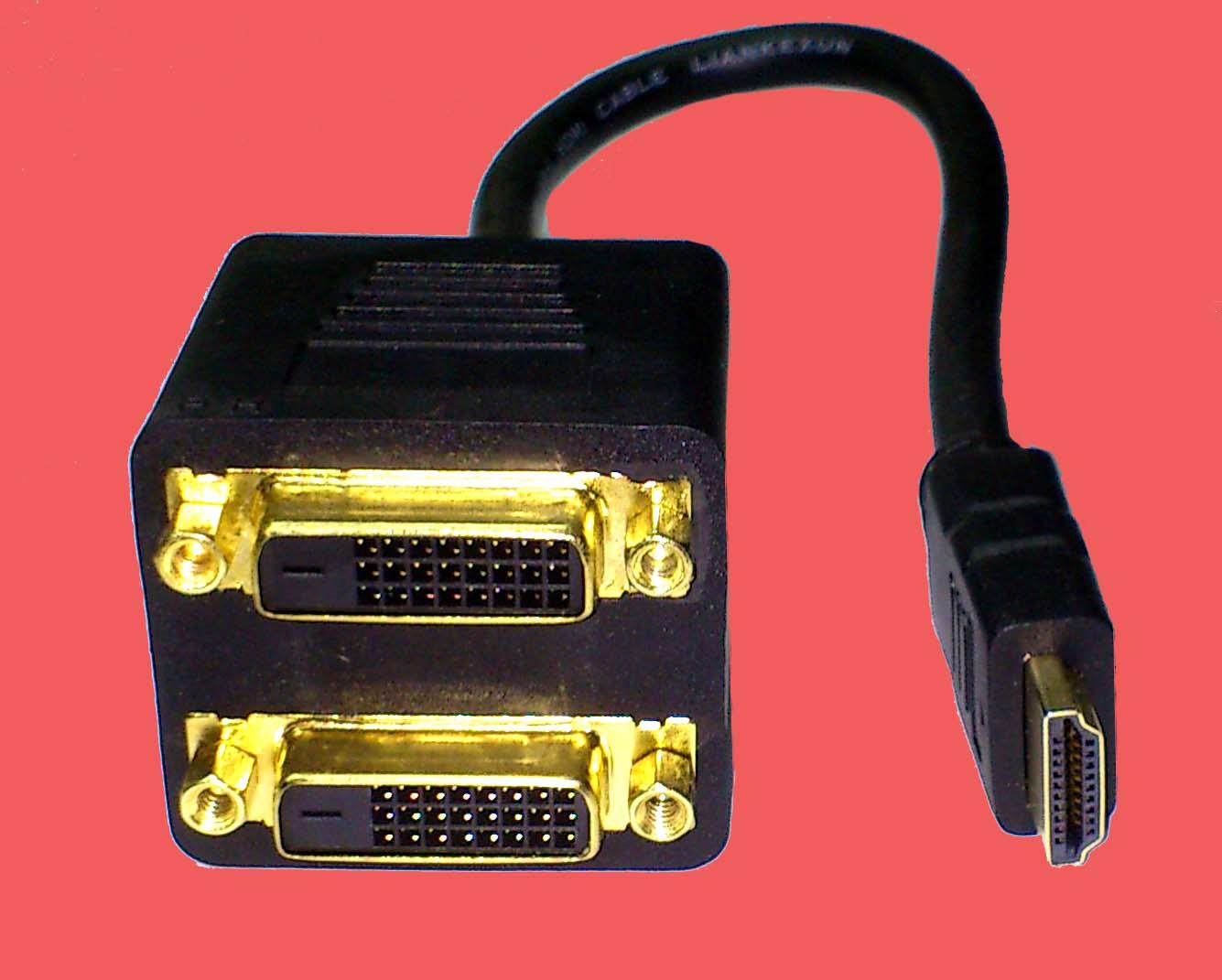 Как подключить компьютер к телевизору через HDMI видео 22